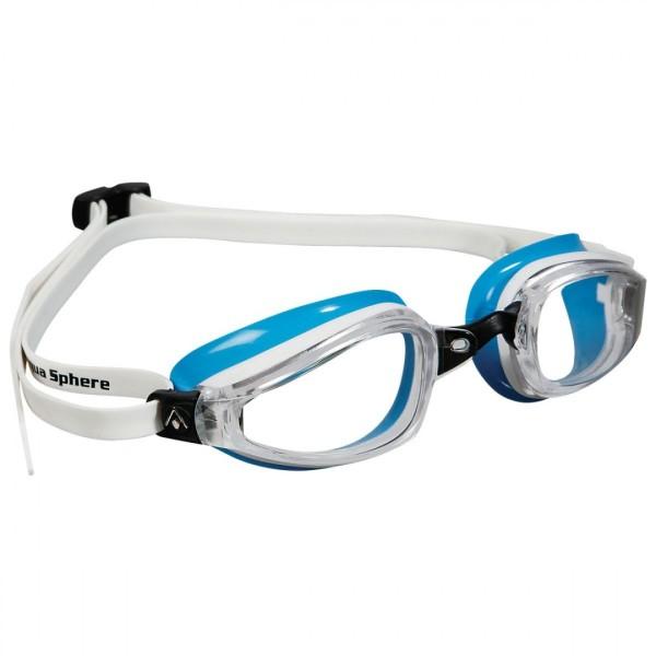 Michael Phelps Aqua Sphere plavecké brýle K180 LADY čirý zorník 1