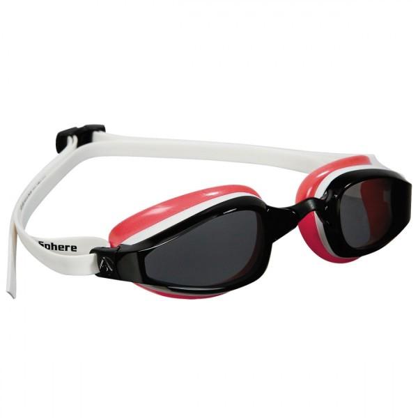 Michael Phelps Aqua Sphere plavecké brýle K180 LADY tmavý zorník 1