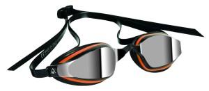 Michael Phelps Aqua Sphere plavecké brýle K180+ zrcadlový zorník