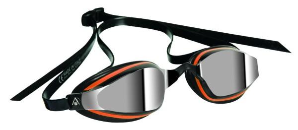 Michael Phelps Aqua Sphere plavecké brýle K180+ zrcadlový zorník 1