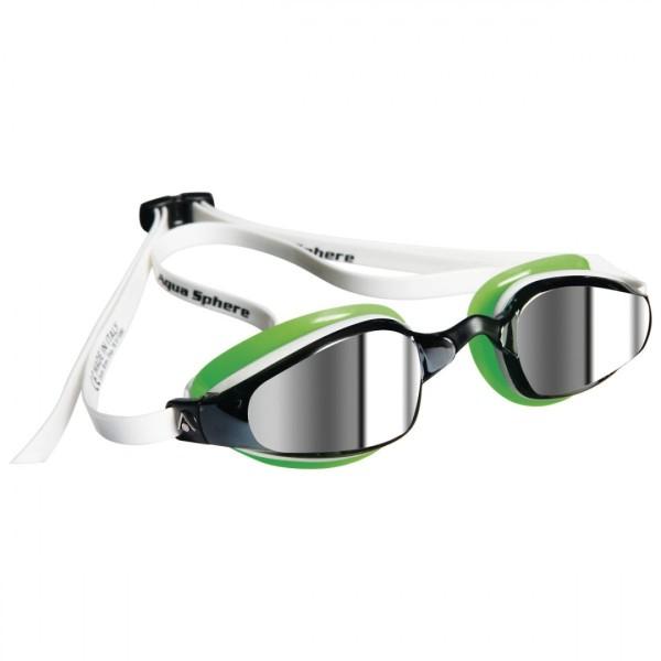 Michael Phelps Aqua Sphere plavecké brýle K180 zrcadlový zorník 1