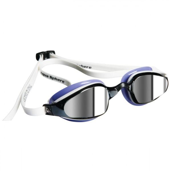 Michael Phelps Aqua Sphere plavecké brýle K180 LADY zrcadlový zorník 1