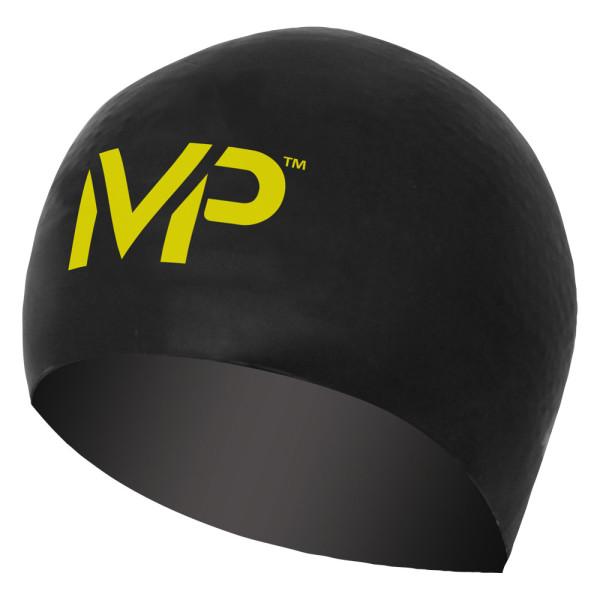 Michael Phelps Aqua Sphere plavecká čepice RACE CAP 1