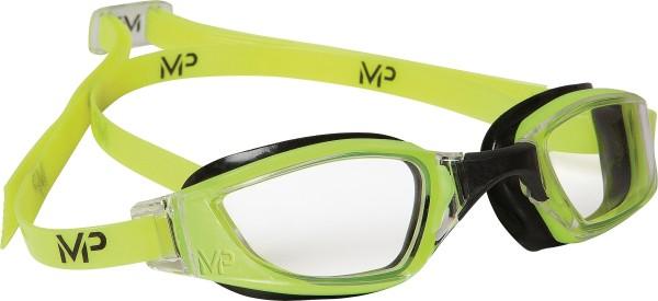 Michael Phelps Aqua Sphere plavecké brýle XCEED čirý zorník 1