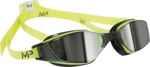 Michael Phelps Aqua Sphere plavecké brýle XCEED zrcadlový zorník