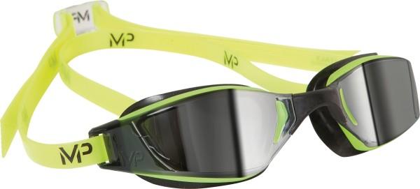 Michael Phelps Aqua Sphere plavecké brýle XCEED zrcadlový zorník 1