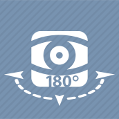 180° Vision